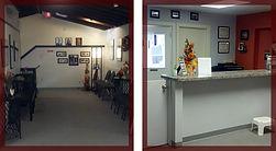 Office and Main Lobby