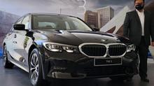 Harga Kompetitif, New BMW 320i Dynamic, Kombinasi Tampilan danTeknologi Terbaru