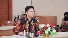 Di Hadapan Global Forum of MUFPP, Wagub Emil Tekankan Pentingnya Ketahanan Pangan