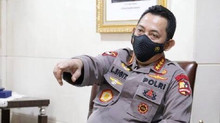 Kapolri Jenderal Listyo Sigit Prabowo Beri 11 Poin Perintah Kepada Seluruh Kapolda