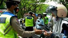 PYBH Elang Maut Indonesia Sebut Polisi Tak Berhak Periksa HP Saat Patroli atau Razia di Jalan