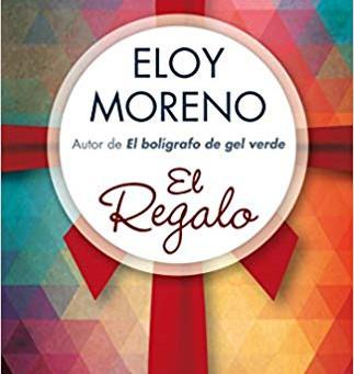 El regalo, Eloy Moreno. Breve Opinión