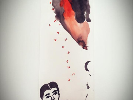 Recordatorio Frida Kahlo