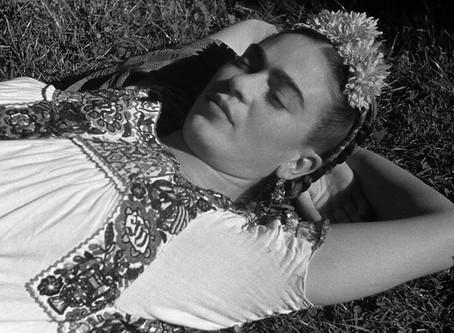 Frida cumple 112 años