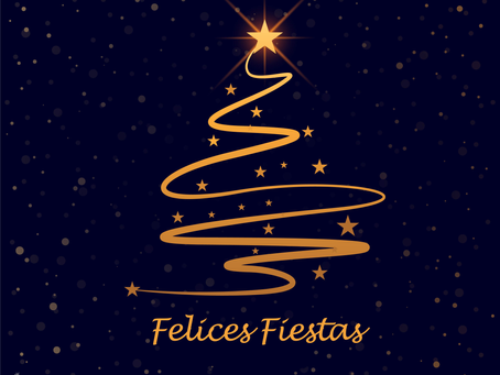 Distintas Felices Fiestas 2020