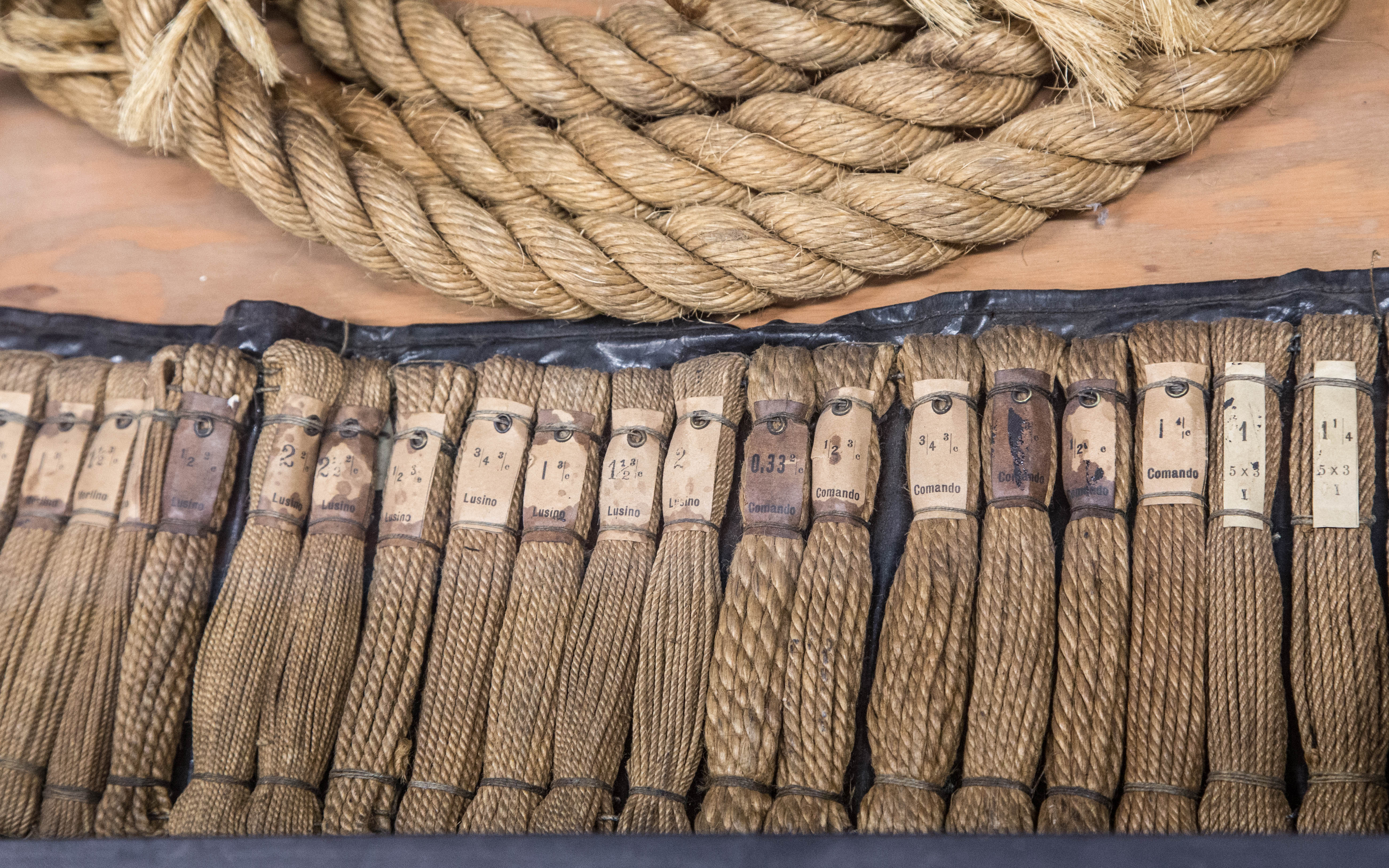 ropetypes