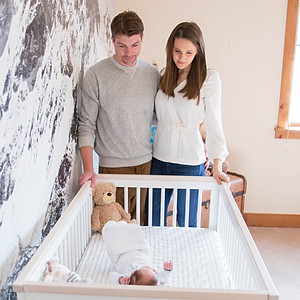 Johnston Newborn Nursery