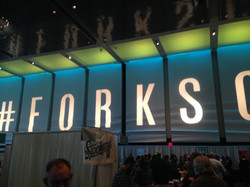 Corks and Forks KC 2017