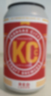KC Craft Red Lager