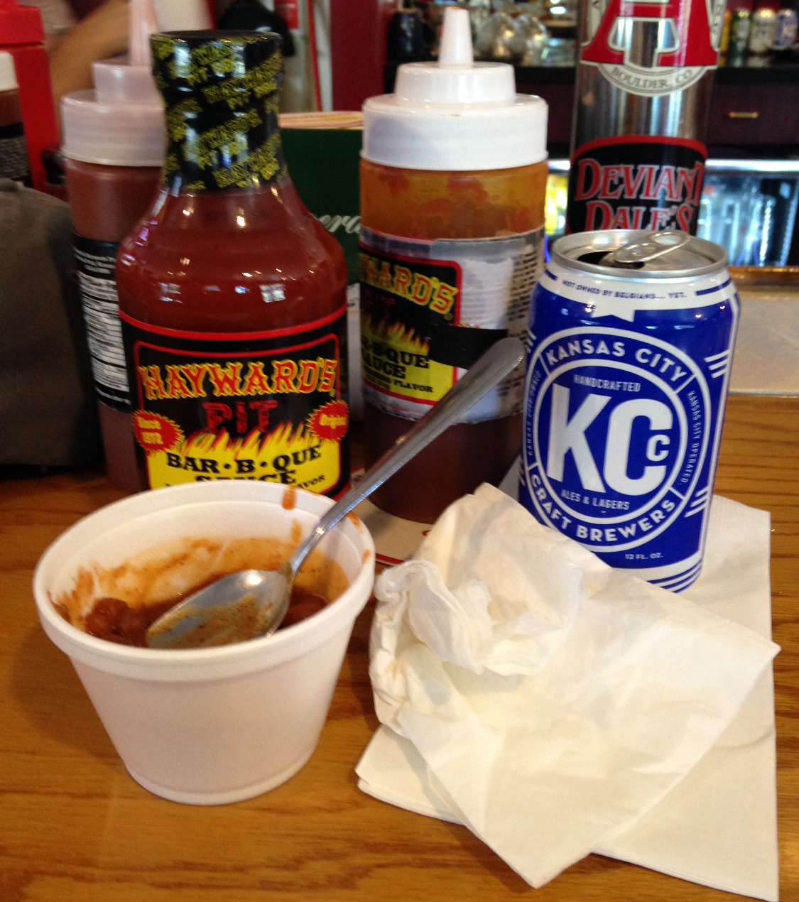 KC Craft & BBQ