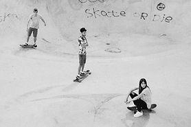 patineurs