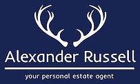 Alexander Russell Logo