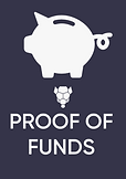 Proof of Funds product logo
