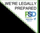 We're Legally Prepared (TR-Corner)