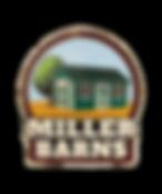 Miller Barns Logo