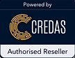 Credas Reseller Logo