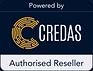 Authorised Credas Reseller