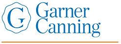 Garner Canning Logo