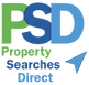 Property Searches Direct Logo