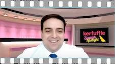 David Mintz Kerfuffle Interviewer