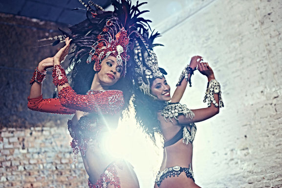 Carnavalperiode is gestart