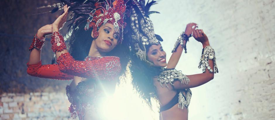 Domingo Chuvoso de Carnaval