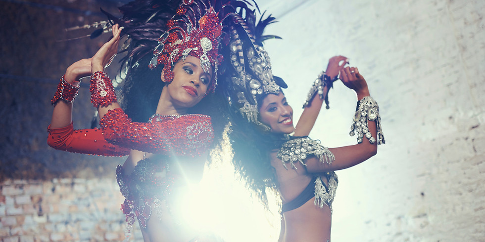 ¡Carnival!