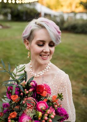 Zoe burchard Seattle wedding photographer