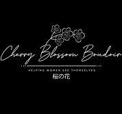 Cherry Blossom Boudoir