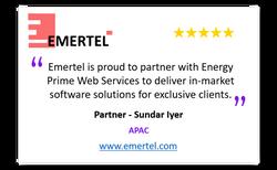Emertel review