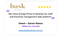 Bask Retreat review