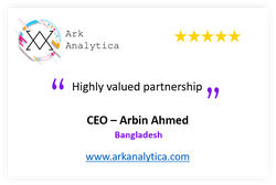 Ark Analytica review
