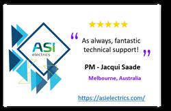 ASI electrics review