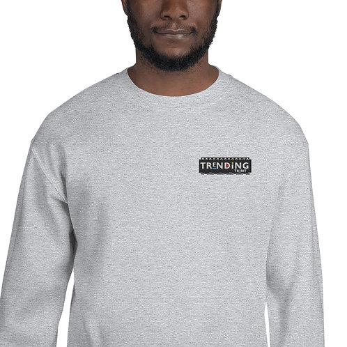 Unisex Logo Sweatshirt