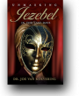 UNMASKING JEZEBEL IN THE LAST DAYS - Book