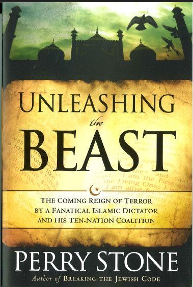 UNLEASHING THE BEAST - Book