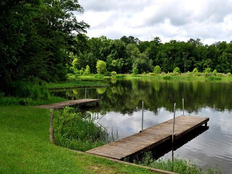 Joe Wheeler State Park, Rogersville, Alabama