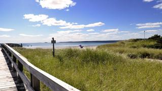 Clam Harbour Beach Provincial Park, Nova Scotia