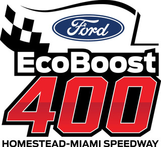 NASCAR at Homestead RESERVE for November 16th to the 18th