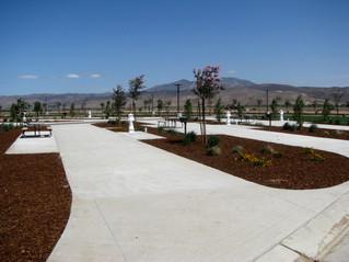 Yanks RV Resort, Greenfield, California