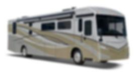 City Rv Rentals Class A RV 888-432-2489