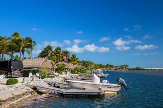 Bluewater Key RV Resort, Florida Keys