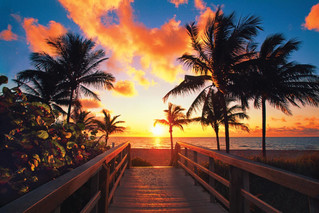 Keys Palms RV Resort, Key Largo Florida