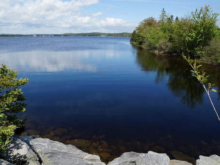 Porter's Lake Provincial Park, Nova