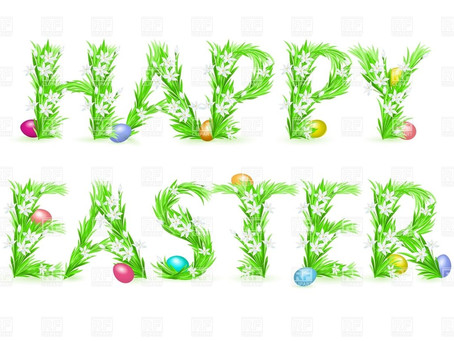 Happy Easter from Miami RV Rentals
