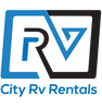 City Rv Rentals Logo