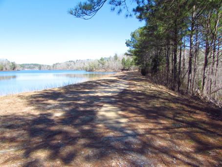 Lake Lurleen State Park, Coker, Alabama
