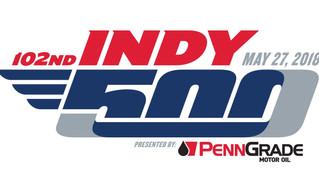 Indianapolis 500 (May 27, 2018)
