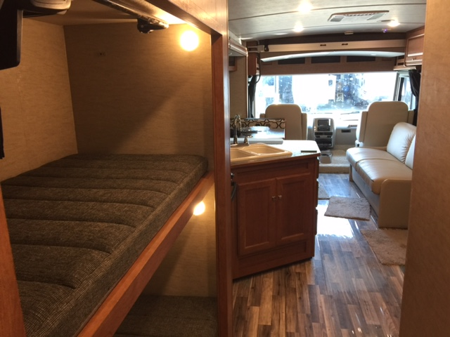 Class A Gas RV City RVs 888-432-2489
