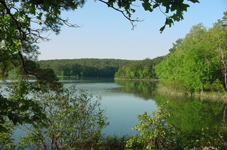 Green Country Campground, Lowell, Arkansas